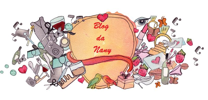 Blog da Nany
