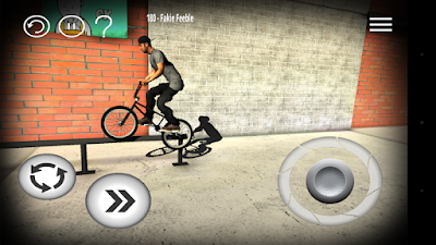 BMX Streets v1.04 Full APK-screenshot-4