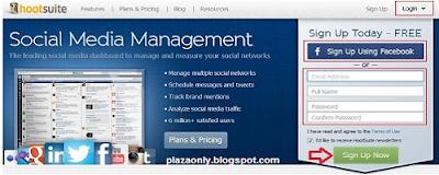 Cara Share Artikel Blog Otomatis ke Sosial Media