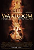 War Room (2015) Poster