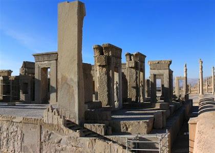 Kota Hilang Persepolis