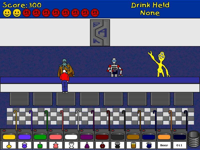 Div games rick meteor - Div games studio ...