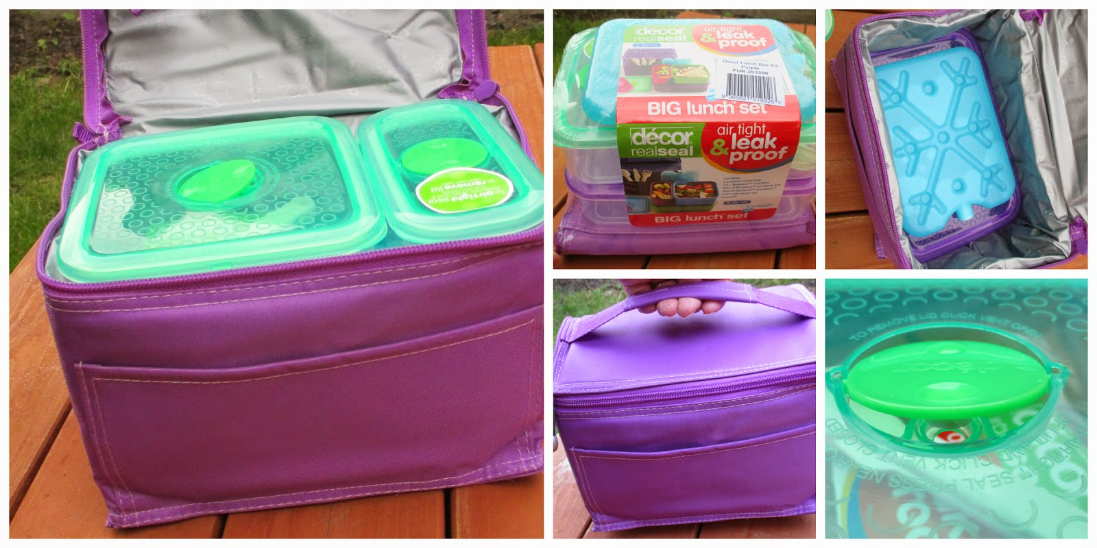 We 39 re going on an adventure becky and lolo for Decor 6 piece lunchbox