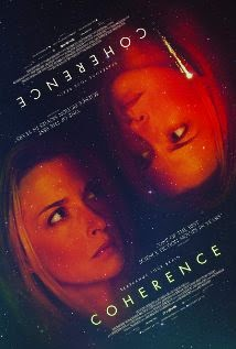 Coherence (2013) - Movie Review
