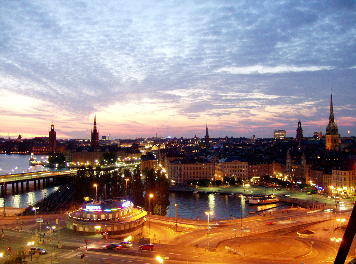 Things To Do In Stockholm Sweden Tourist Destinations