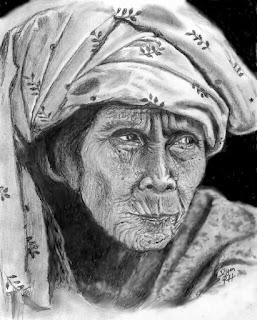 Kisah Islamnya Nenek Pembenci Rasulullah SAW