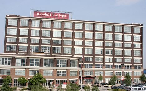 Education for US: Kendall College