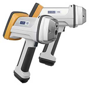 Oxford Instrument: Handheld XRF analyser is flexible and easy to use tool for elemental analysis