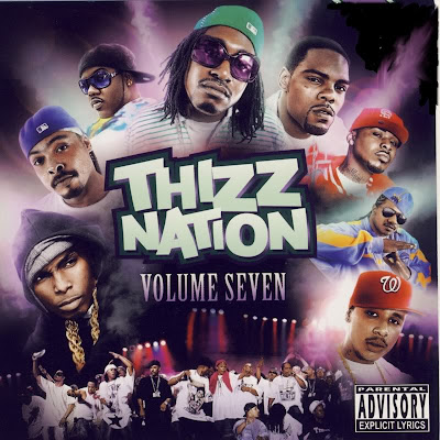 VA-Mac_Dre_Presents_Thizz_Nation_Vol._7-2006-CR