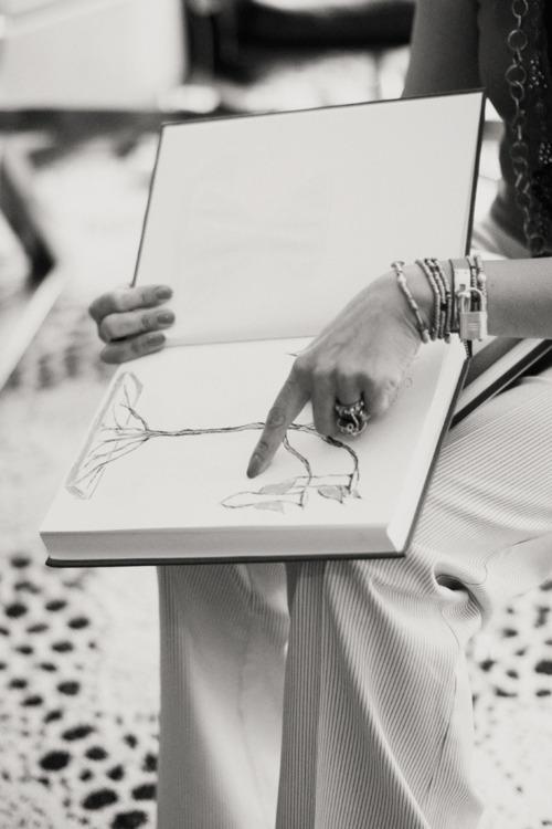 Pure Sculpture Artist Jessica Jesse. Photography by Lauren McClure 2012
