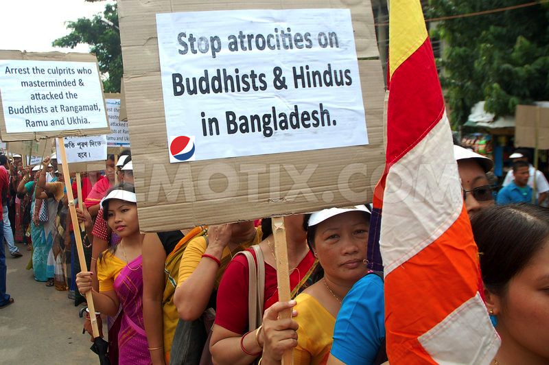 buddhism a protest to hinduism or How did hinduism come to replace buddhism in india first some definition the traditions that predated buddhism in india, post-dated buddhism in india and that is.