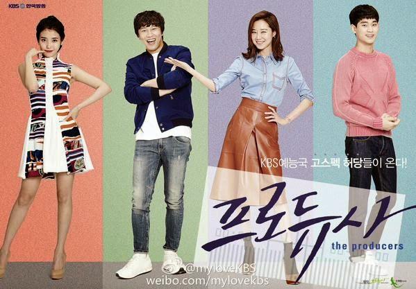 Oh My Ghost 2015 Korean Drama First Impressions Professor