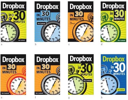 Dropbox book