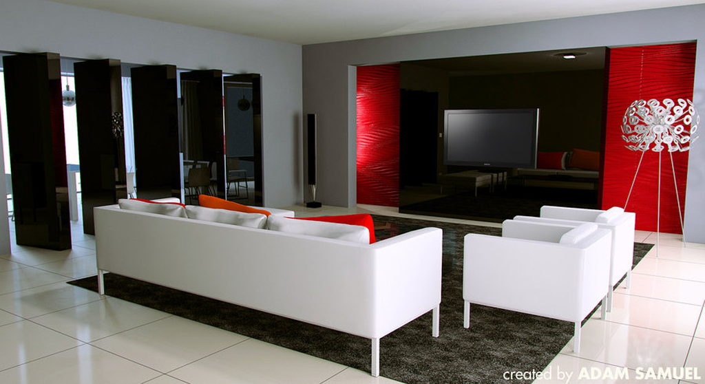 Latest Living Room Designs Of Latest Lounge Room Designs - Oxomag.com