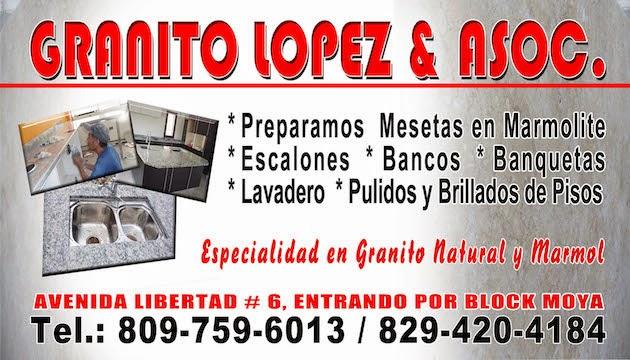 Granito Lopez