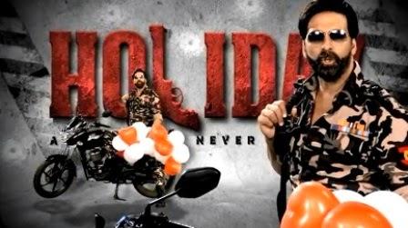 holiday movie download hindi