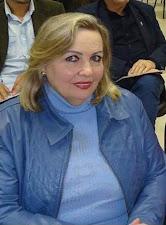 Coordenadora Adjunta - Enida Teresinha Lange Sallet