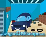 Cute Car Escape