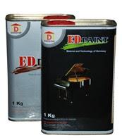 Dung môi pha loãng ED02-202 / ED02-203