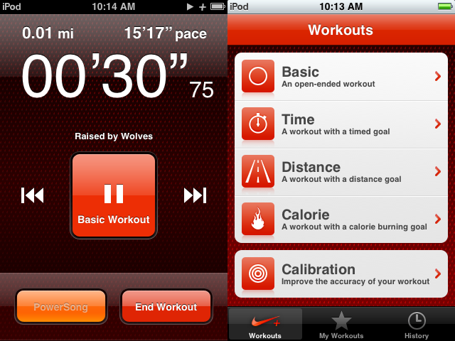 Reclaiming James: What is Nike Plus and why is it useful ...