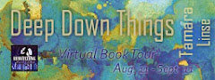 Deep Down Things - 25 August