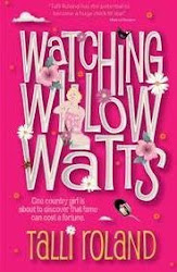Watching Willow Watts - Out Now!