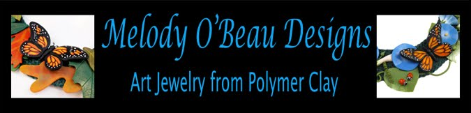 Melody O&#39;Beau Designs