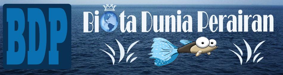 Biota Dunia Perairan