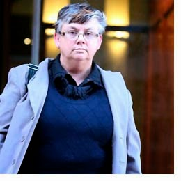 Kings Cross Brothel Owner Jennifer Weatherstone Given Light Sentence Over Child Prostitution