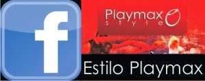 "facebook ""Estilo Playmax"""