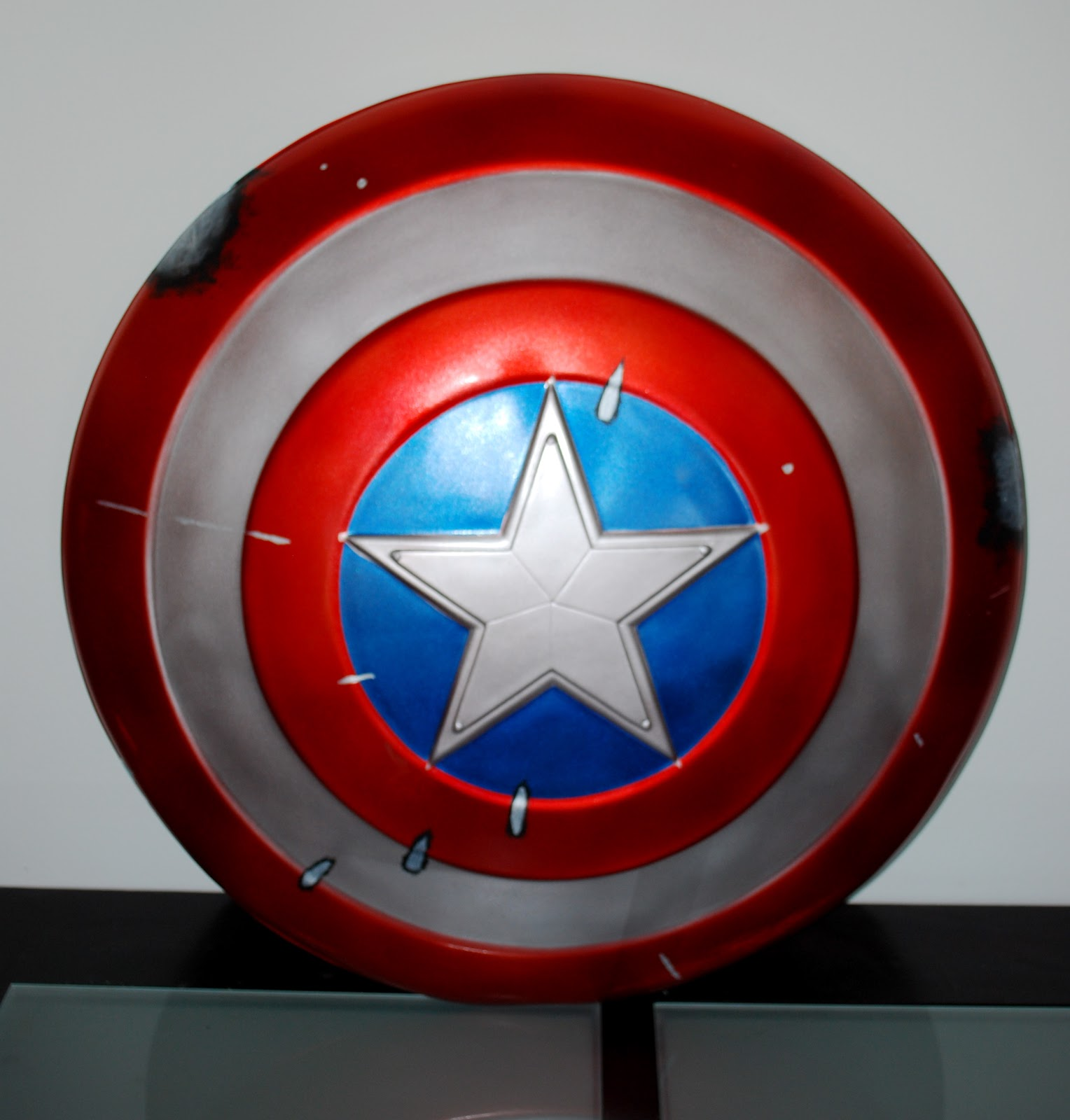 Shut up nerds captain america helmet and shield captain america helmet and shield pronofoot35fo Image collections