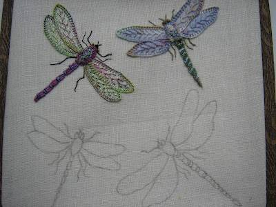 Art Threads Friday Inspiration Embroidery Blogs