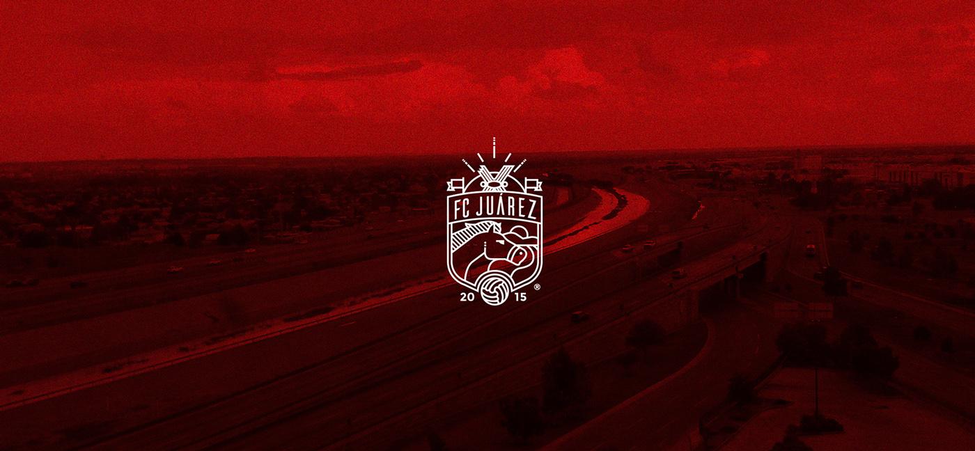 Concepts: Redesigning FC Juárez | FOOTY FAIR