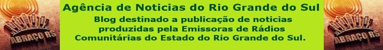 Agência de Noticias do Rio Grande do Sul