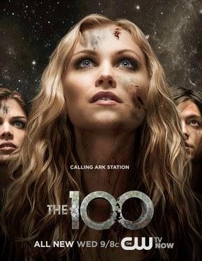Download The 100 S0O2E01 HDTV AVI + RMVB Legendado Baixar Seriado