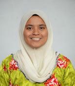 Noor Faeezah binti Jamaludin