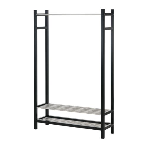 sayonara june 2012 penderie etagere clothes rack ikea. Black Bedroom Furniture Sets. Home Design Ideas