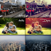 Actions Photoshop – INSTAGRAM