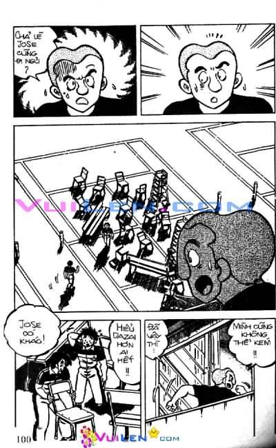 Jindodinho - Đường Dẫn Đến Khung Thành III Tập 31 page 100 Congtruyen24h