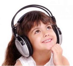 Pertumbuhan Anak Balita Lebih Cerdas dengan Musik!