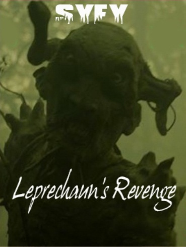 Leprechaun's Revenge (2012) [English] Horror SL YT - Billy Zane, Courtney Halverson, William Devane