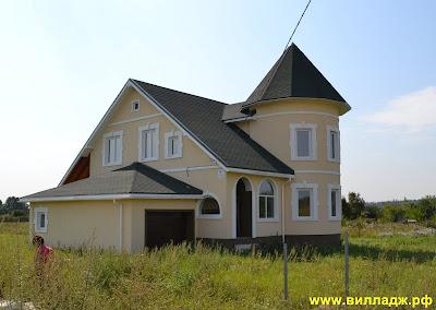 Купить дом в Солнечногорском районе, Кривцовское, недорого, Подмосковье, фото