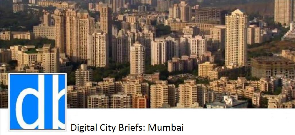Digital City Briefs - Mumbai