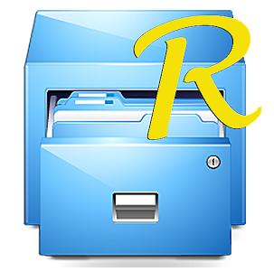 Root Explorer (File Manager) v3.3.4 Apk