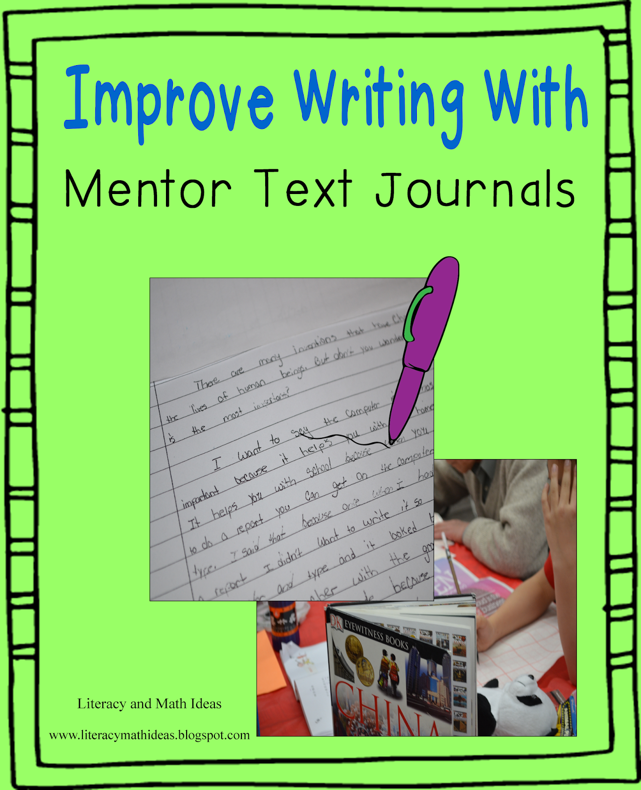 writing mentor