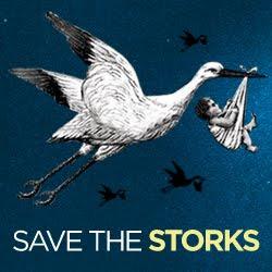 save storks