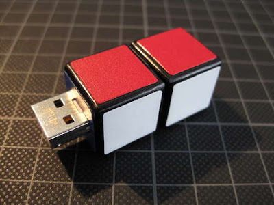 Cool Cube Inspired Products and Designs (15) 6