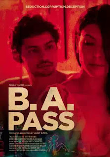 BA Pass Movie Download AVI 3GP MP4 MOBILE