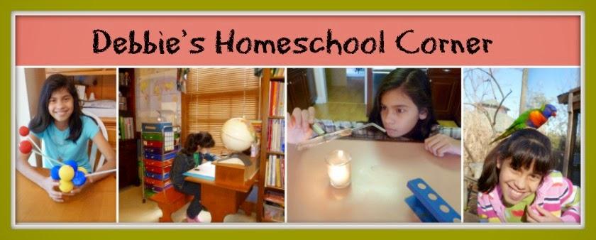 Debbie's Homeschool Corner