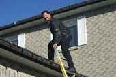 Mississauga Home Inspector Dave Snooks Under The Rooftop Inspection Services Mississauga